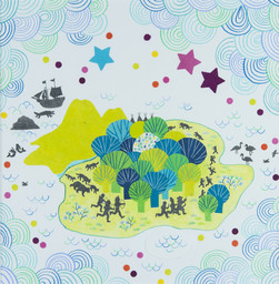 Ilya Green | Green, Ilya (1976-....). Illustrateur