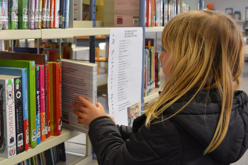 La médiation des romans pour les 7 - 12 ans |
